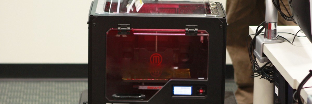 OPIM 3D Printing Info Session and Workshop